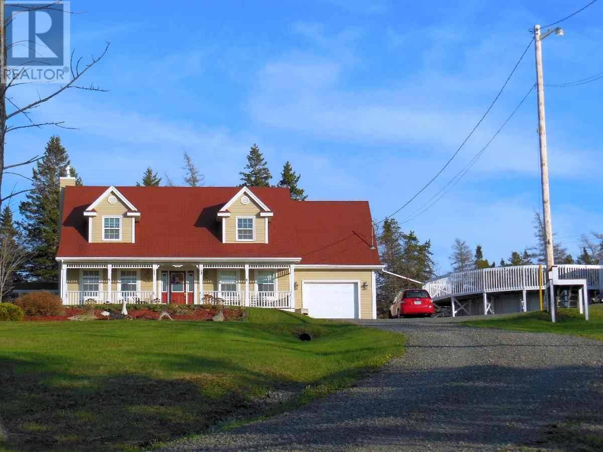 House for sale at 1780 320 Hy Martinique Nova Scotia - MLS: 201912596