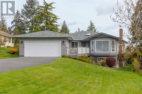 House for sale at 1780 Fairfax Pl North Saanich British Columbia - MLS: 408262