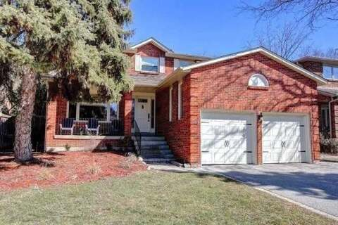 House for sale at 1780 Fifeshire Ct Mississauga Ontario - MLS: W4770754