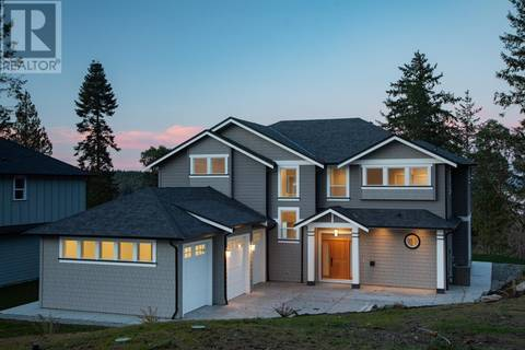 House for sale at 1780 Lands End Rd North Saanich British Columbia - MLS: 408589