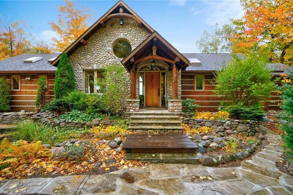 House for sale at 1780 Methodist Point Rd Tiny Ontario - MLS: 271191