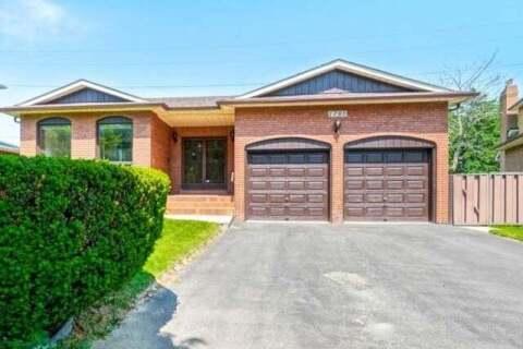 House for sale at 1780 Saltdene Terr Mississauga Ontario - MLS: W4779899