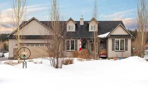 House for sale at 178012 Priddis Meadows Pl West Priddis Alberta - MLS: C4293447