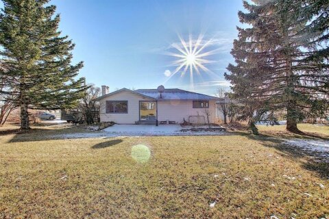 House for sale at 178015 112 St W Rural Foothills County Alberta - MLS: A1051883