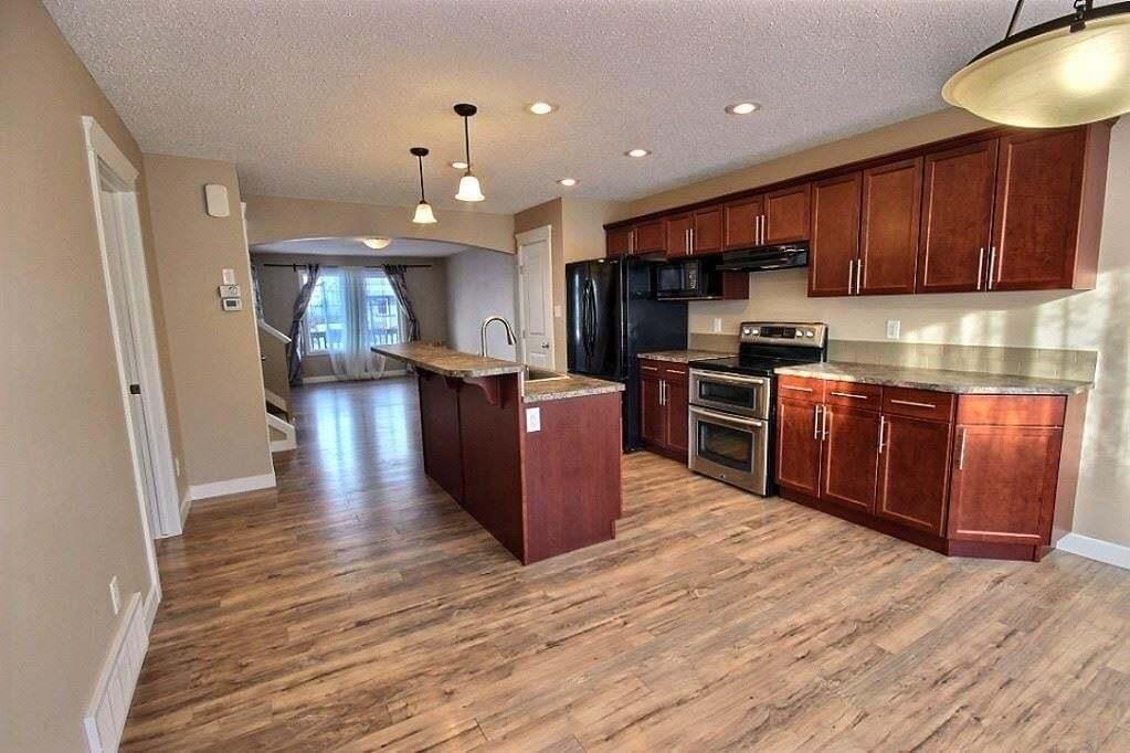 House for sale at 17807 6 Av SW Edmonton Alberta - MLS: E4199147