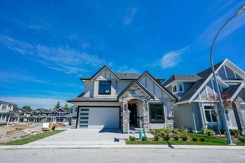 House for sale at 17807 Barnston Dr E Surrey British Columbia - MLS: R2387541