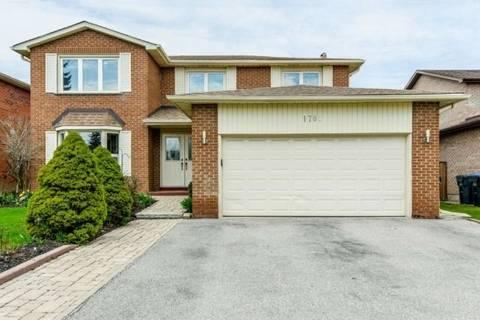 House for sale at 1781 Audubon Blvd Mississauga Ontario - MLS: W4424949
