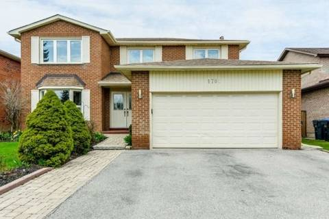 House for sale at 1781 Audubon Blvd Mississauga Ontario - MLS: W4424949