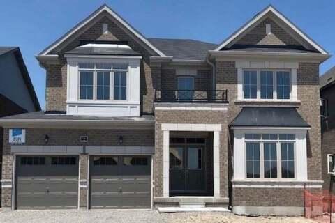 House for sale at 1781 Emberton Wy Innisfil Ontario - MLS: N4771263