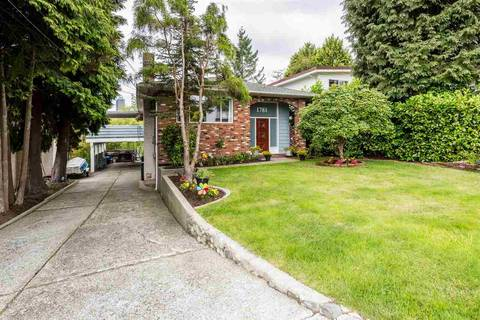 House for sale at 1781 Howard Ave Burnaby British Columbia - MLS: R2386197