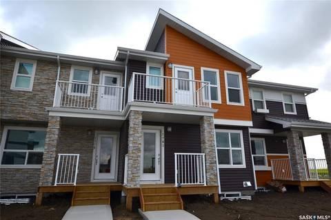 Townhouse for sale at 1781 Red Spring St Regina Saskatchewan - MLS: SK781246