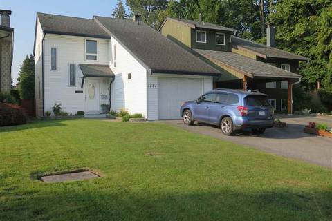 House for sale at 1781 Suffolk Ave Port Coquitlam British Columbia - MLS: R2353082