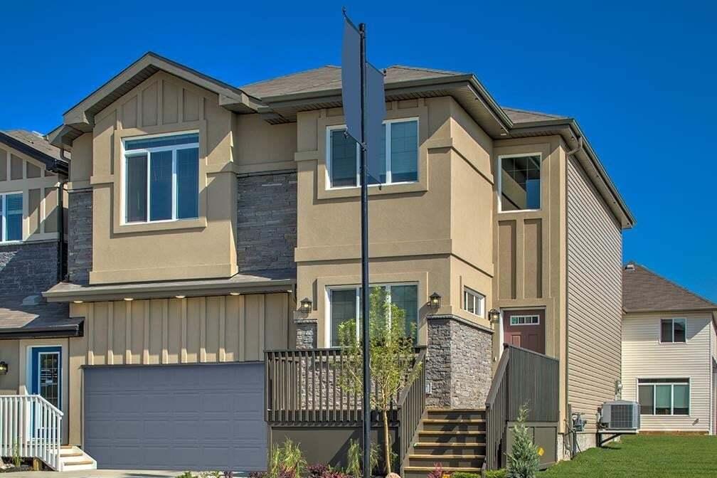 House for sale at 17812 9 Av SW Edmonton Alberta - MLS: E4215373