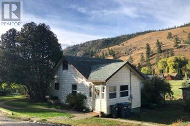 House for sale at 17812 Garnet Valley Rd Summerland British Columbia - MLS: 186191