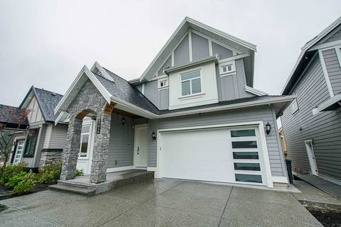 House for sale at 17813 Barnston Dr E Surrey British Columbia - MLS: R2399973