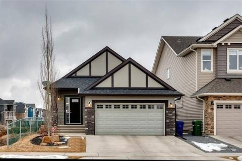 House for sale at 1782 Baywater Dr Southwest Airdrie Alberta - MLS: C4293152