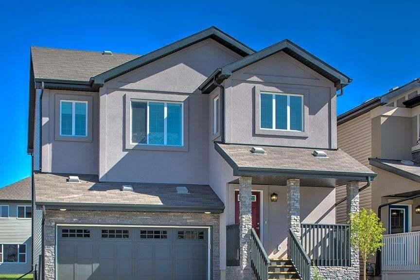 House for sale at 17820 9 Av SW Edmonton Alberta - MLS: E4211139