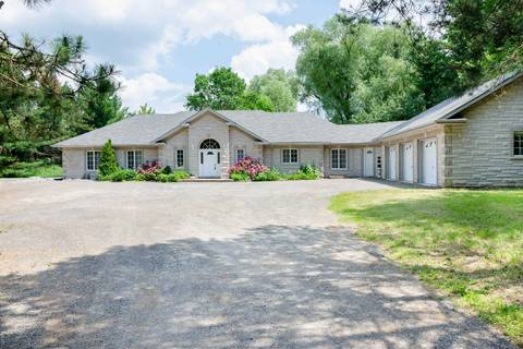 House for sale at 17823 Mount Hope Rd Caledon Ontario - MLS: W4508642
