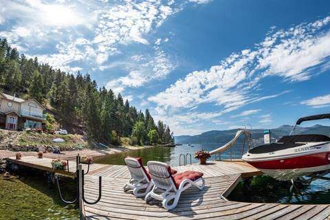 House for sale at 17824 Juniper Cove Rd Lake Country British Columbia - MLS: 10181384