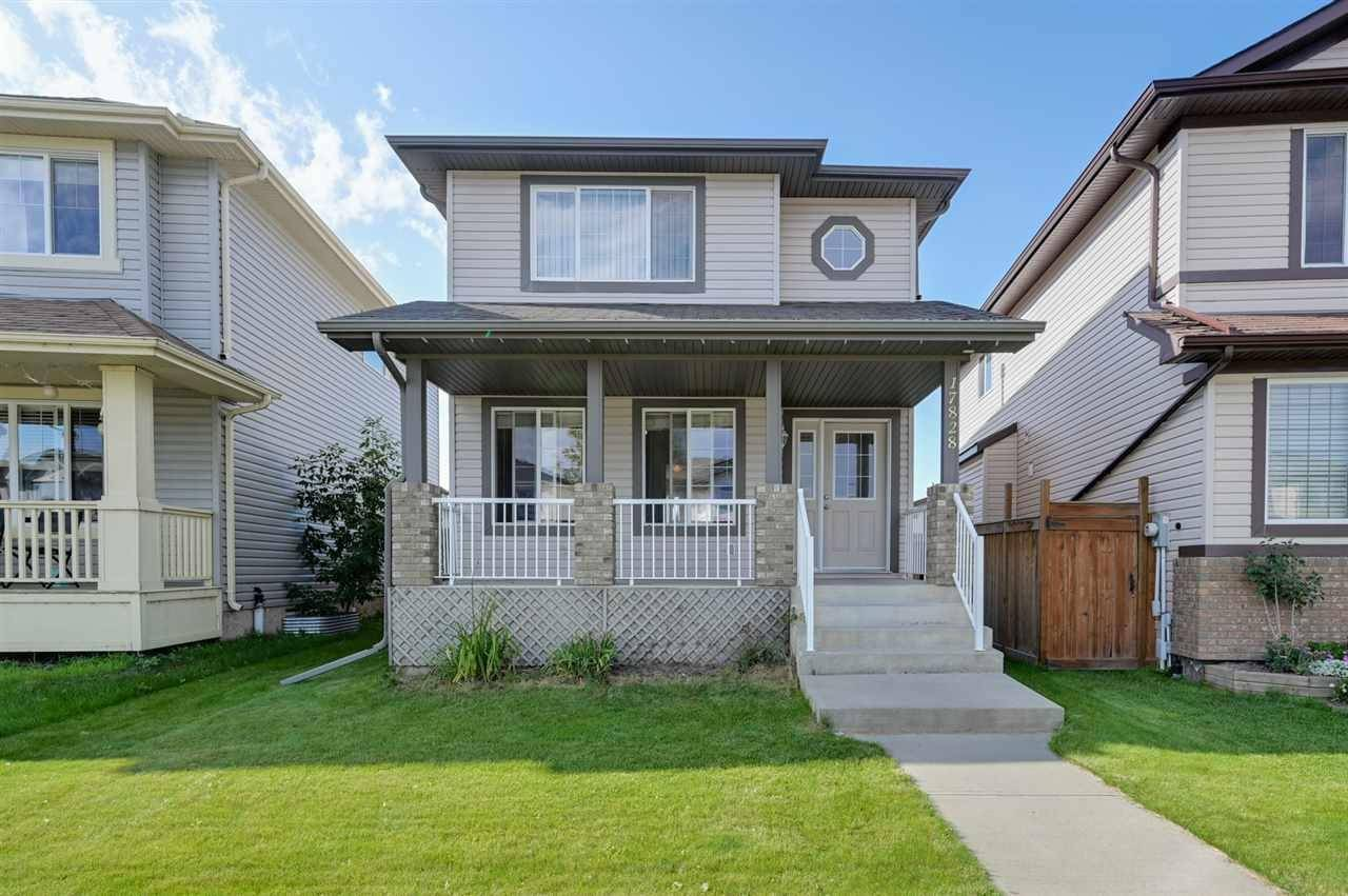 House for sale at 17828 89 St Nw Edmonton Alberta - MLS: E4171002