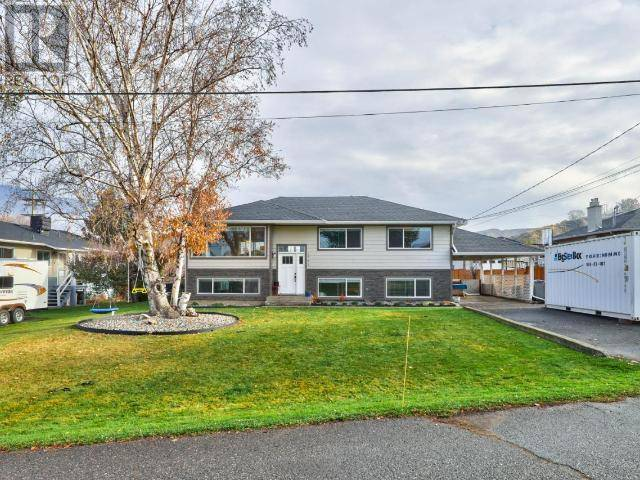 House for sale at 1783 Apple Ln Kamloops British Columbia - MLS: 154227