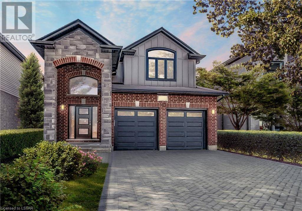House for sale at 1783 Brayford Ave London Ontario - MLS: 213605