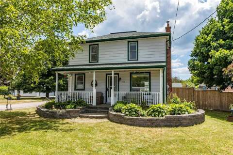 House for sale at 1783 Central St Pickering Ontario - MLS: E4813746