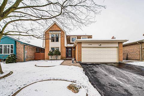 House for sale at 1784 Eastbank Rd Pickering Ontario - MLS: E4662861
