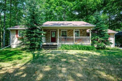 House for sale at 1784 Elm Tree Rd Kawartha Lakes Ontario - MLS: X4826989