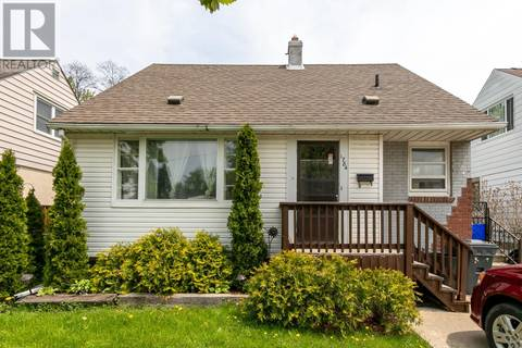 House for sale at 1784 Pillette  Windsor Ontario - MLS: 19018765