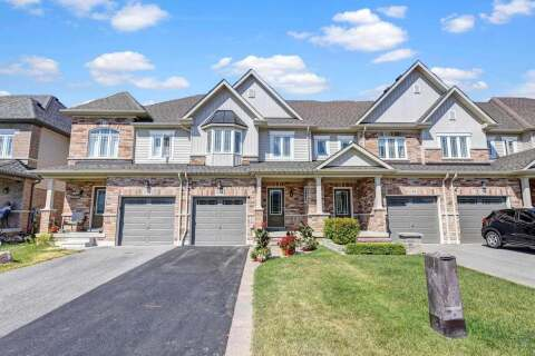 Townhouse for sale at 1784 Silverstone Cres Oshawa Ontario - MLS: E4813171