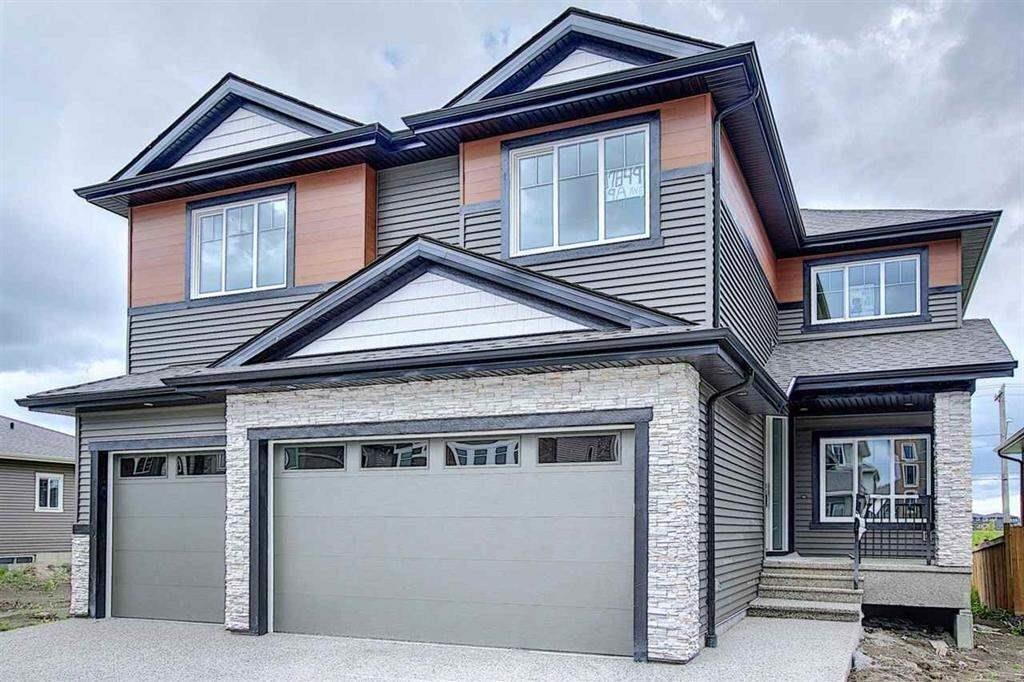 House for sale at 17849 9a Av SW Edmonton Alberta - MLS: E4219813