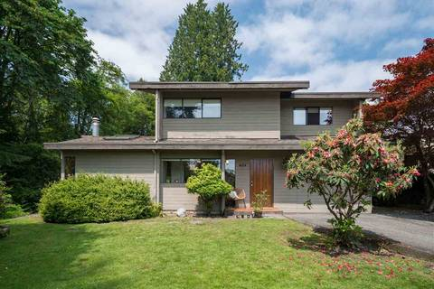 House for sale at 1785 Gordon Ave West Vancouver British Columbia - MLS: R2376092