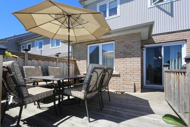 For Sale: 1785 Lamstone Street, Innisfil, ON | 3 Bed, 3 Bath Townhouse for $443,500. See 20 photos!