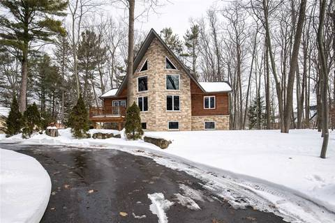 House for sale at 1785 Tiny Beaches Rd Tiny Ontario - MLS: S4710112