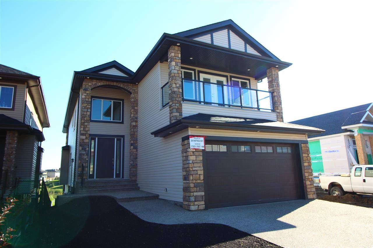17851 78 Street Nw, Edmonton   Image 1