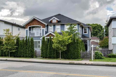 Townhouse for sale at 1786 12th Ave E Vancouver British Columbia - MLS: R2470757