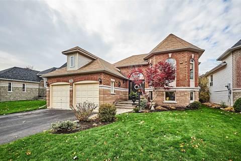 House for sale at 1786 Edenwood Dr Oshawa Ontario - MLS: E4628468