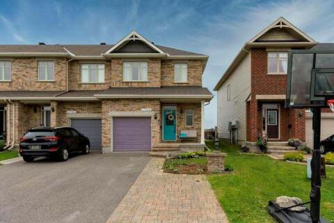 House for sale at 1786 Plainridge Cres Ottawa Ontario - MLS: 1194606