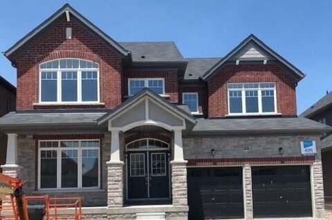 House for sale at 1787 Emberton Wy Innisfil Ontario - MLS: N4771254