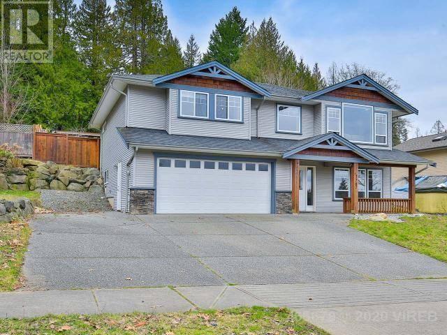 House for sale at 1787 Rajeena Wy Nanaimo British Columbia - MLS: 465679