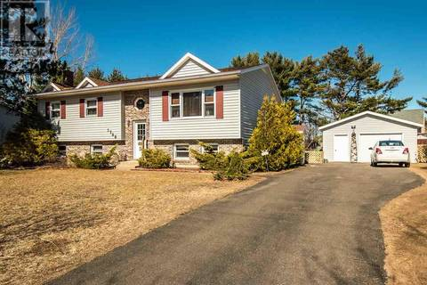 House for sale at 1788 Cartier Ct Kingston Nova Scotia - MLS: 201906901