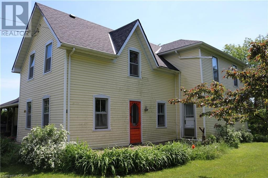House for sale at 1788 County Road 7 Rd Prince Edward County Ontario - MLS: 40037891