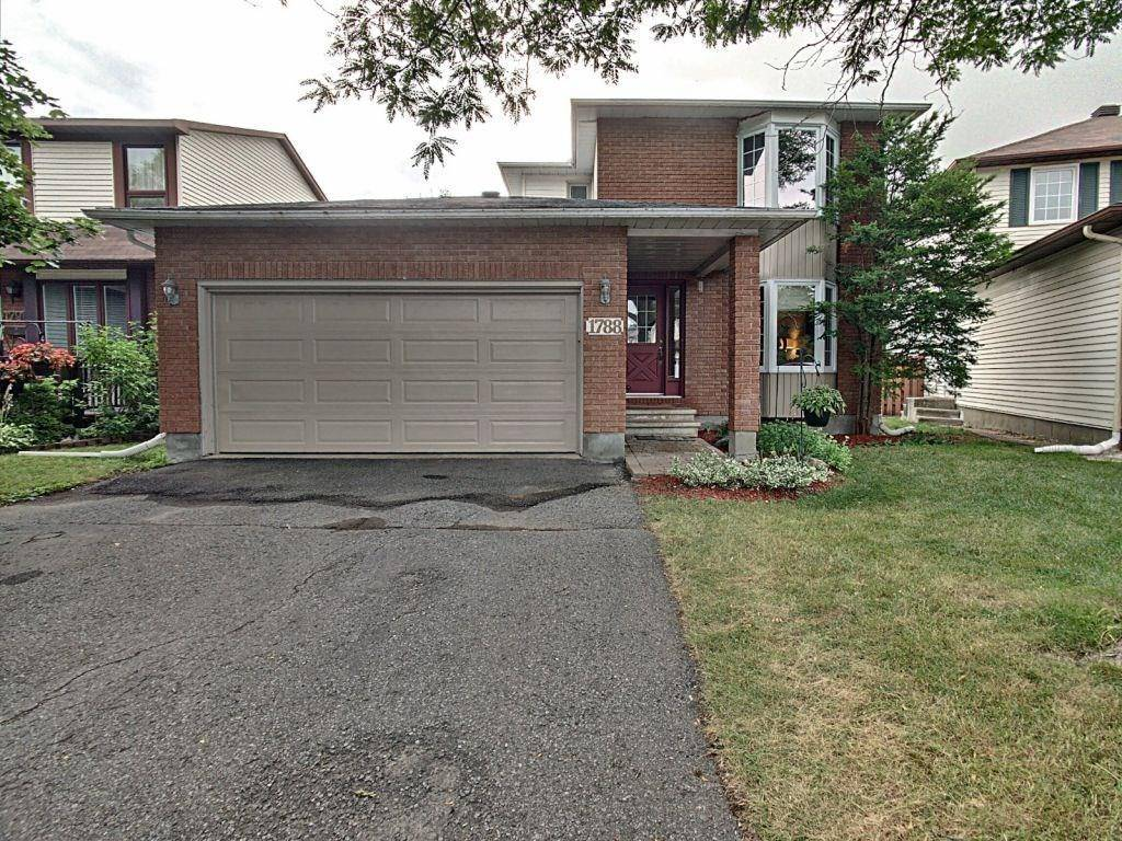 House for sale at 1788 D'amour Cres Orleans Ontario - MLS: 1165209