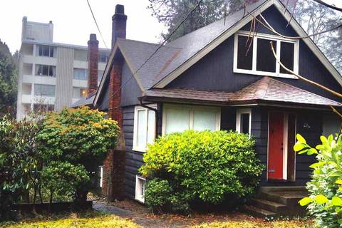 House for sale at 1788 Fulton Ave West Vancouver British Columbia - MLS: R2427008