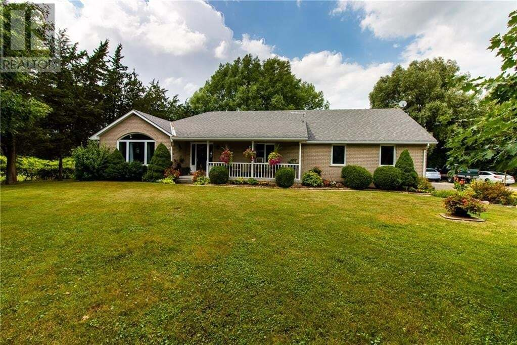 House for sale at 1789 Concession 5 Townsend Rd Waterford Ontario - MLS: 30827193