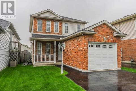House for sale at 1789 Marconi Blvd London Ontario - MLS: 204242