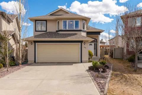 House for sale at 1789 Melrose Cres Sw Edmonton Alberta - MLS: E4153278