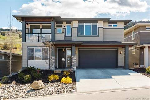 House for sale at 1789 Tower Ranch Dr Kelowna British Columbia - MLS: 10181300