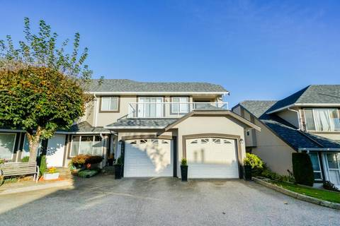 Townhouse for sale at 3160 Townline Rd Unit 179 Abbotsford British Columbia - MLS: R2454154